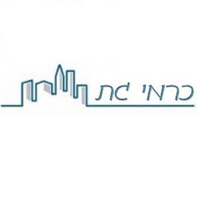 לוגו שכונה