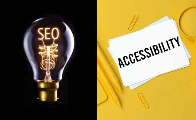seo accessibility